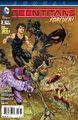 Teen Titans Annual Vol 4 3
