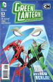 Green Lantern The Animated Series Vol 1 9
