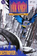 Batman Legends of the Dark Knight Vol 1 27