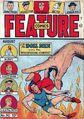 Feature Comics Vol 1 90