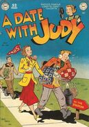 A Date With Judy Vol 1 14