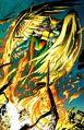 Hawkgirl Nail 001