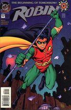 Robin v.4 0