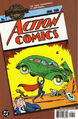 Millennium Edition Action Comics 1