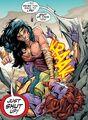 Wonder Woman Justice League 3000 001