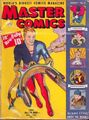 Master Comics 5