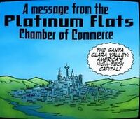 Platinum Flats 001