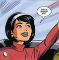 Lois Lane New Frontier 001