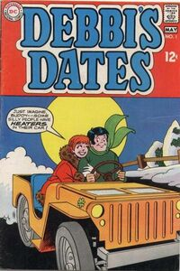 Debbi's Dates Vol 1 1