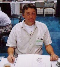Rick Veitch