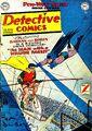 Detective Comics 166