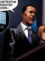 Barack Obama New Earth 001