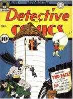 Detective Comics 68
