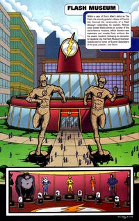 Flash Museum 001
