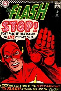 The Flash Vol 1 163