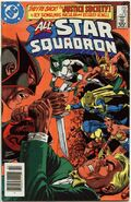 All-Star Squadron Vol 1 30
