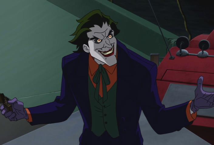 BARDO: El sobrevalorado Heath Ledger y la fiebre Joker