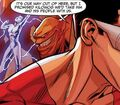 Clayface Injustice The Regime 0001