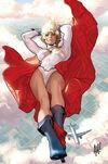 Power Girl 0002