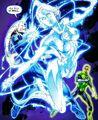 Blue Lantern Construct