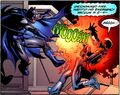Bruce Wayne Dark Knight Dynasty 008