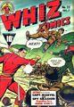 Whiz Comics 33
