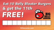 Big Belly Coupon