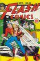 Flash Comics 16