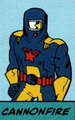 Cannonfire Amalgam 001