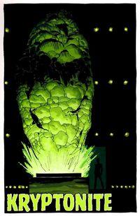 Green Kryptonite 0001