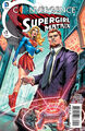 Convergence Supergirl Matrix Vol 1 1