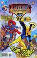 Legion of Super-Heroes in the 31st Century Vol 1 19