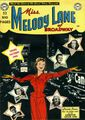 Miss Melody Lane of Broadway Vol 1 1