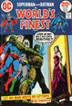 World's Finest Comics 220