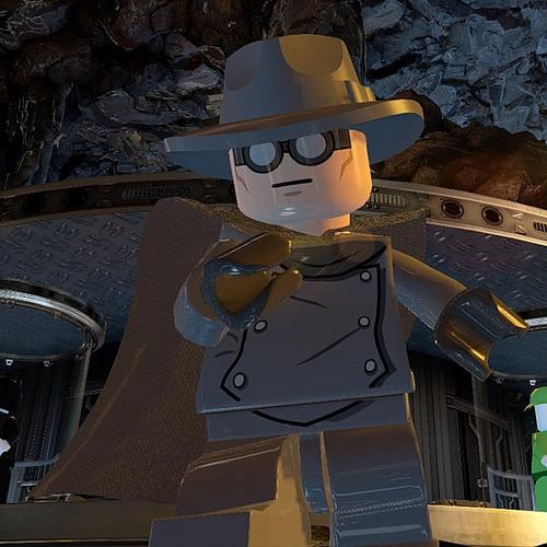 Simon Trent (Lego Batman)   DC Database   Fandom powered ...