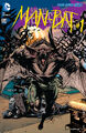 Detective Comics Vol 2 23.4 Man-Bat