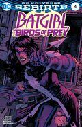 Batgirl and the Birds of Prey Vol 1 4