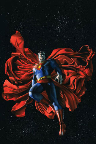 Textless Second Printing Variant by Rodolfi Migliari