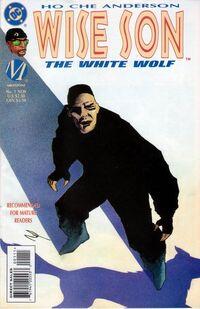 Wise Son White Wolf 1