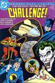 DC Challenge 8