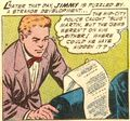 Jimmy Olsen Earth-One 0001