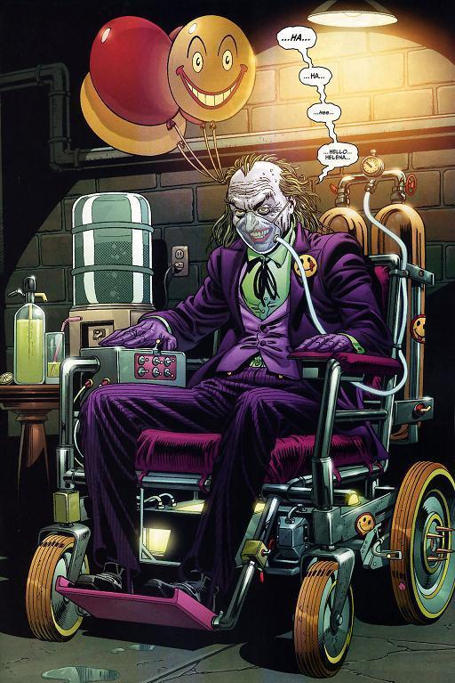 Joker Earth 2 DC Database Fandom powered by Wikia
