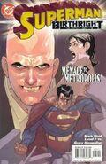 Superman Birthright 5