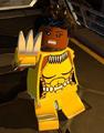 Vixen Lego Batman 001