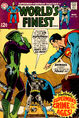 World's Finest Comics 183