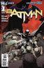 Batman #1 2nd Printing Cover