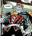 King of Spades VIII