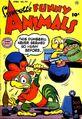 Fawcett's Funny Animals Vol 1 70