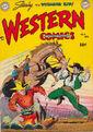 Western Comics Vol 1 8