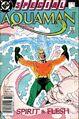 Aquaman Special 1
